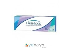 Ciba Vision Freshlook OneDay (10 Lenses box)